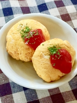 お弁当に♡ひと口サイズのミニオムレツ♡ ,卵,お弁当,