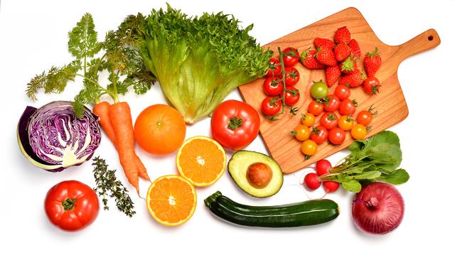 野菜果物,離乳食,後期,食材