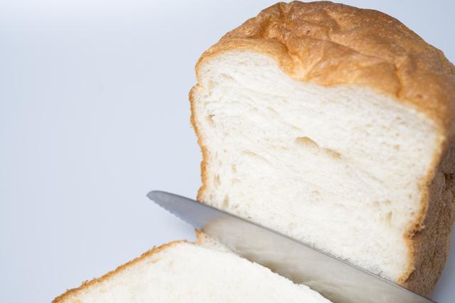 食パン,離乳食,後期,食材