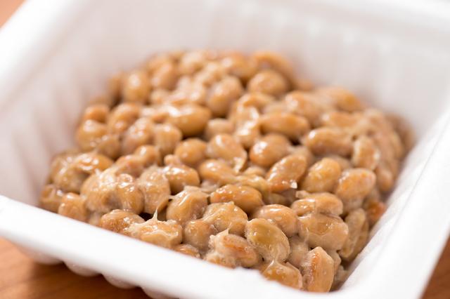 納豆,離乳食,後期,食材