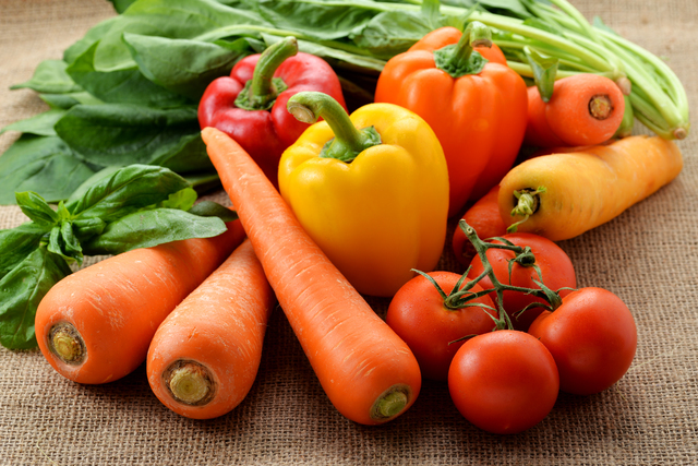野菜,離乳食,後期,食材