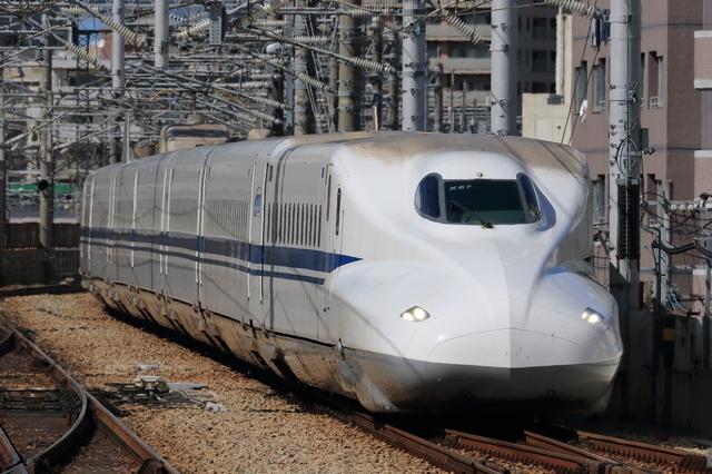のぞみ,新幹線,多目的室,