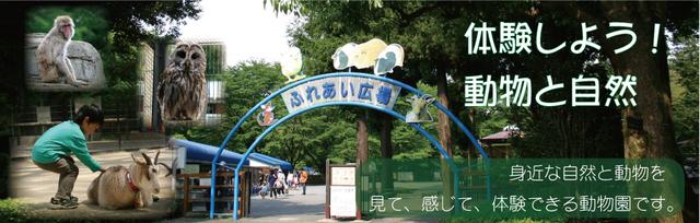 狭山市立智光山公園(ちこうざん)こども動物園,関東,動物園,