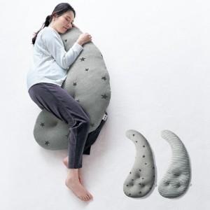 マミィラク1,授乳クッション,抱き枕,