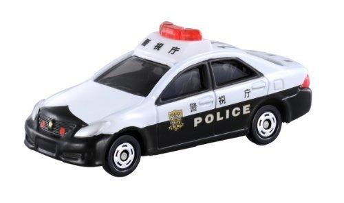 トミカ トヨタ クラウン パトロールカー ,ミニカー,おもちゃ,