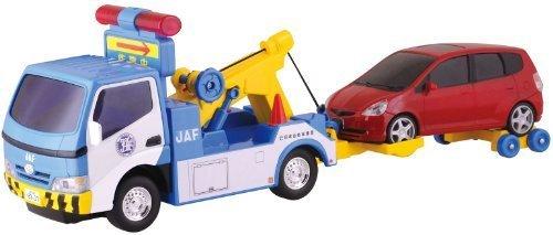 フリクション JAF レッカー車,ミニカー,おもちゃ,