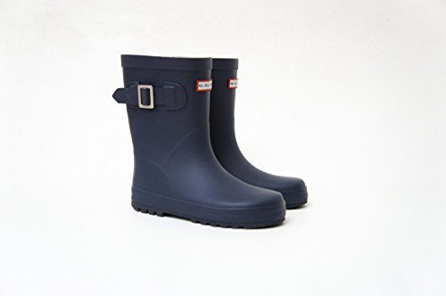 キッズ ベビー レインブーツ 子供 長靴 グリップグラップ GRIP GLAPP rio40900 (22.0cm, ネイビー),ベビー,レインブーツ,