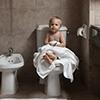 5歳児のママからの相談:「外出時のトイレについて」,
