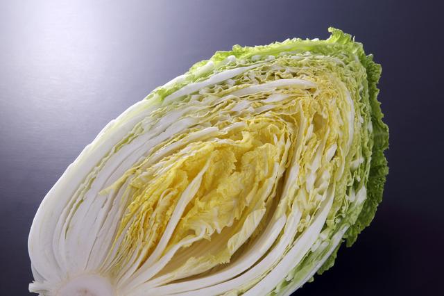 白菜,白菜,離乳食,