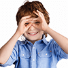 の?自然に治すには? 斜視の傾向があるといわれた6歳児についての相談です。斜視のままだとどんな不自由があるのか、自然に治すためにできることがあるのかについて、専門家の意見を聞いてみましょう。 6歳児のママからの相談:「子どもの斜視について」,