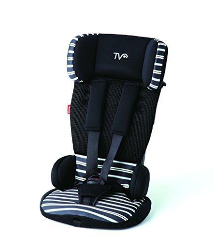 日本育児 チャイルドシート トラベルベスト ECプラス ブラックボーダー 9kg~18kg対象,チャイルドシート,