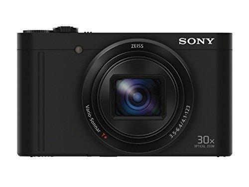 ソニー SONY デジタルカメラ DSC-WX500 光学30倍ズーム 1820万画素 ブラック Cyber-shot DSC-WX500 BC,デジタルカメラ,おすすめ,
