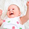 3ヶ月の子どものママからの相談:「首座りの時期」,
