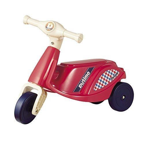 公園レーサー Putimo レトロレッド,おもちゃ,乗り物,