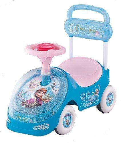 ファンライド アナと雪の女王,おもちゃ,乗り物,