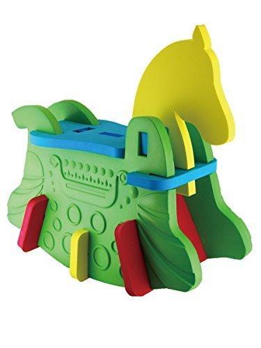 アップサイズ 3Dパズル ポニーアレックス,おもちゃ,乗り物,