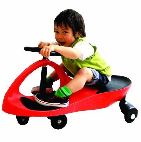 ラングスジャパン(RANGS) プラズマカー レッド,おもちゃ,乗り物,