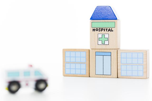 病院イメージ,計画,出産,