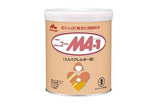 森永 ニューMA-1 大缶 800g,粉ミルク,おすすめ,
