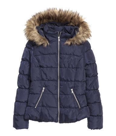 パッデッドジャケット,おしゃれママ,ブランド,コーデ