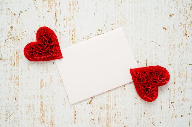 メッセージカード,バレンタイン,パパ,