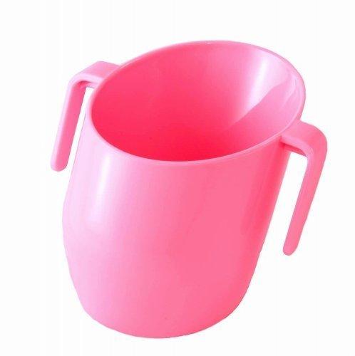 リトルプリンセス ドイディー・カップ ピンク,赤ちゃん,コップ練習,方法