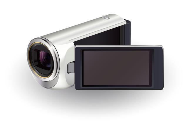 ビデオカメラ,出産,入院,持ち物