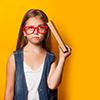 11歳児のママからの相談:「眼科で指摘された片目の弱視」,