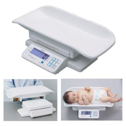 デジタルベビースケール(検定品) 標準型,スケール,赤ちゃん,