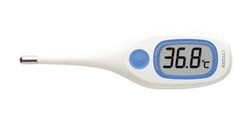 シチズン・システムズ 電子体温計 わき専用(予測+実測式) CT791SP,体温計,赤ちゃん,
