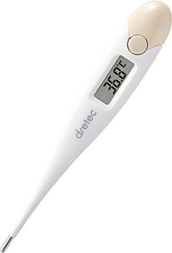 dretec(ドリテック) 体温計 電子 デジタル TO-200PK(ピンク),体温計,赤ちゃん,