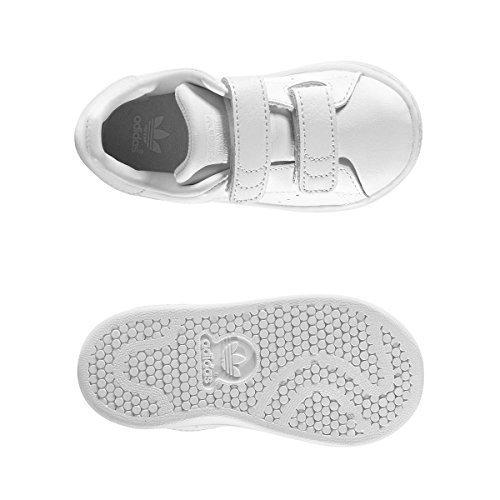 (アディダス) adidas オリジナルス adidas Originals スタンスミス STAN SMITH CF I ( キッズ / 子供用 ) 国内正規品 S32141 (13.0cm),ファーストシューズ,