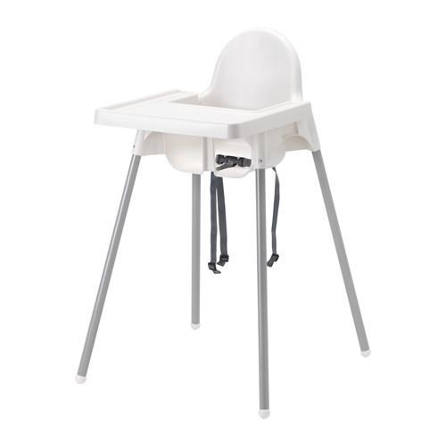 ANTILOP ハイチェア |IKEA(イケア),子ども,椅子,