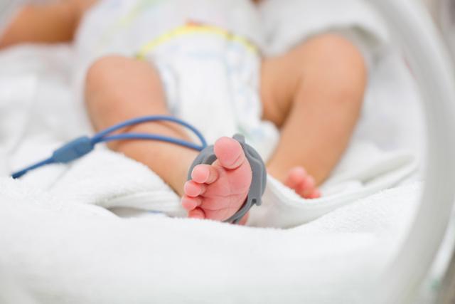 赤ちゃん,妊娠高血圧症候群,