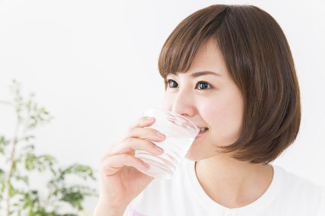 水分補給,妊娠高血圧症候群,