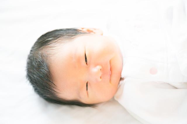 生後数日の赤ちゃん,妊娠高血圧症候群,