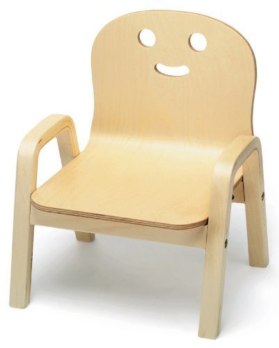 キコリの小いす,キッズ,チェア,椅子