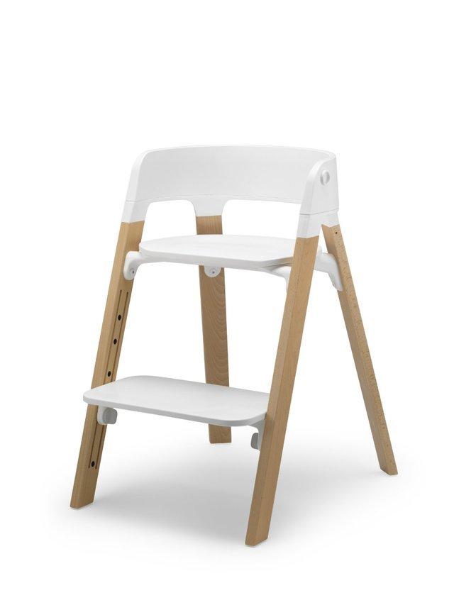 ストッケステップスチェア,キッズ,チェア,椅子