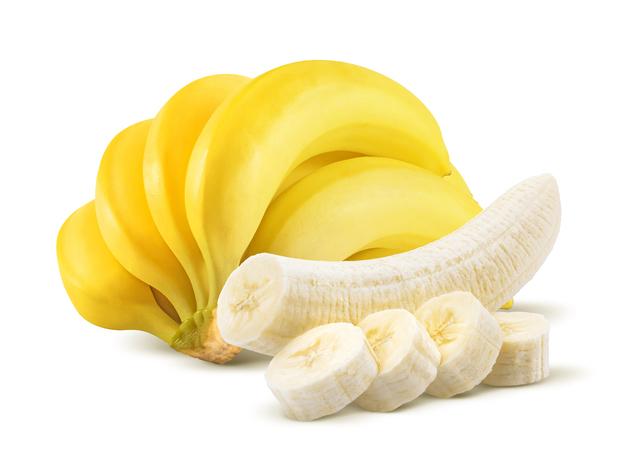 カットバナナ,バナナ,離乳食,