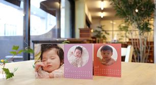 赤ちゃんのフォトカレンダー,写真,編集,アプリ