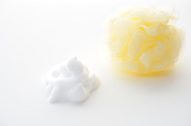 石鹸と泡立てネット,ベビー石鹸,固形,おすすめ