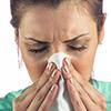 バイスをしているでしょうか。 ママからの相談:「水っぽい鼻水は花粉症?風邪?」,