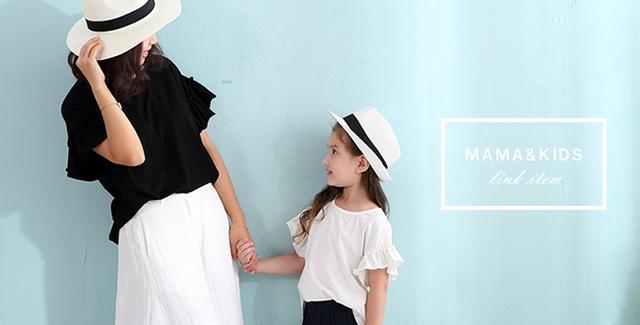 アンシャンテプティ(enchante-petit)本店公式HP,プチプラ,子供服,