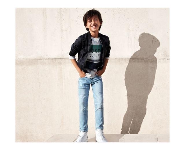 H&Mキッズ,プチプラ,子供服,