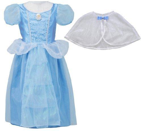 ディズニープリンセス おしゃれドレスデラックスボックス シンデレラ,子供服,ドレス,