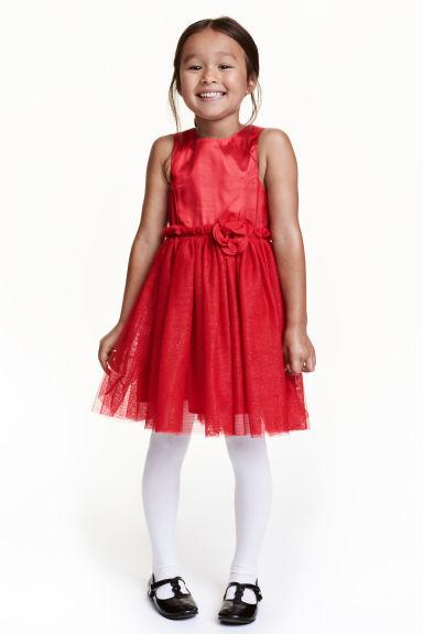グリッターチュールワンピース,子供服,ドレス,