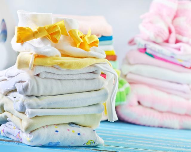 赤ちゃんの服、靴下,妊娠,25週,胎児
