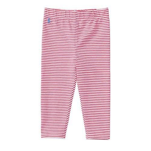 ラルフローレンの子供服 POLO RALPHLAUREN ベビー 女の子 レギンス 80cm [並行輸入品],レギンス,ベビー,
