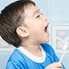7歳児のママからの相談:「永久歯の白い部分について」,
