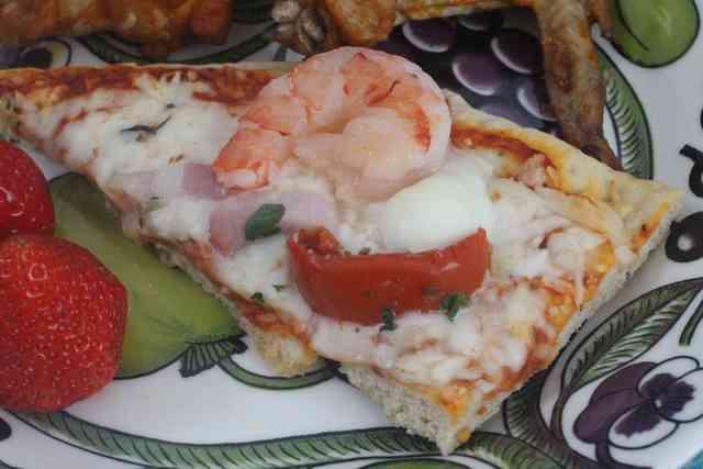 コストコで購入したピザ,コストコ,おすすめ,
